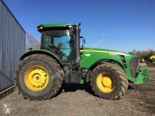 tracteur agricole John Deere 8345R