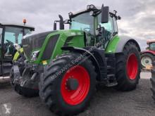 tracteur agricole Fendt 826 Vario Profi Plus