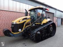 Tractor agrícola Challenger MT 765 D usado