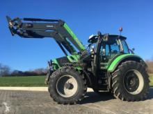 селскостопански трактор nc DEUTZ-FAHR - 6160 P