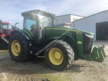 ciągnik rolniczy John Deere 8285