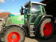 tarım traktörü Fendt 412 Vario TMS