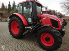 Tractor agricol Zetor Forterra CL 120 Platinium 1 DEMO second-hand
