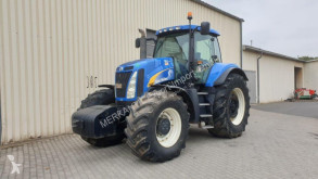 landbouwtractor New Holland T 8040