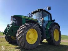 tractor agrícola John Deere 6830 Premium AQ