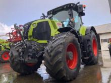 tractor agrícola Claas AXION 830 cmatic