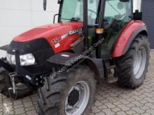tracteur agricole Case Farmall 75 A