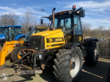 tracteur agricole JCB Fastrac 2135 + FH + FZ