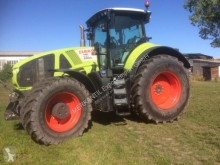 tractor agricol Claas Axion 930
