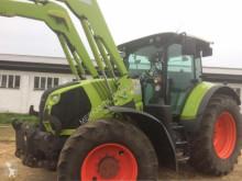tractor agrícola Claas Arion 650 Cis