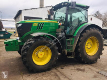 tractor agrícola John Deere 6210 R
