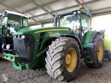 tracteur agricole John Deere 8230 PowrShift