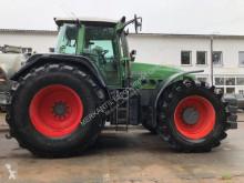 Fendt Favorit 926 Vario farm tractor