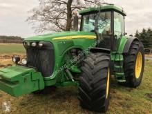 tracteur agricole John Deere 8420 ILS, Powr Shift BJ 2006