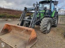 nc DEUTZ-FAHR - Agrotron 115 farm tractor