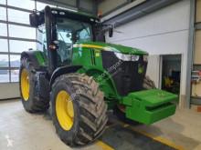 John Deere 7215 R farm tractor