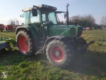 tracteur agricole Fendt 509 C