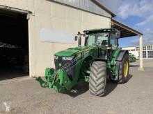 tractor agrícola John Deere 8360 R
