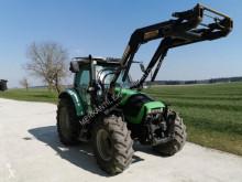 nc DEUTZ-FAHR - Agrotron K 410 farm tractor