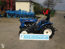 Iseki TX 1300 used Mini tractor