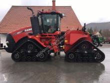 ciągnik rolniczy Case STX 600 Quadtrac