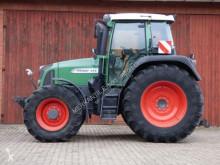tractor agrícola Fendt 414 Vario TMS