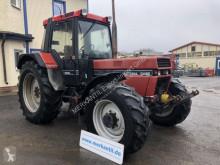 ciągnik rolniczy Case 956 XL + FZW + FKH + DL