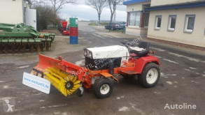 landbouwtractor nc Sonstige Kommunaltraktor Gutbrod 2400D