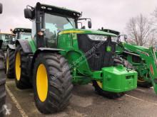 tractor agrícola John Deere 7280R