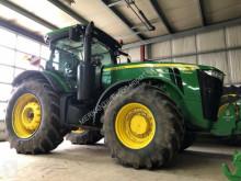 tractor agrícola John Deere 8335R