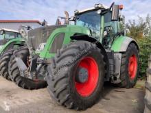 tracteur agricole Fendt 939 Vario SCR Profi Plus