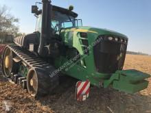 tractor agricol John Deere 9630T