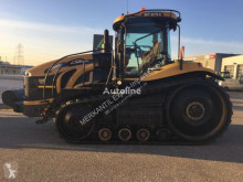 Challenger MT 875C farm tractor used