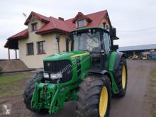 ciągnik rolniczy John Deere 6830