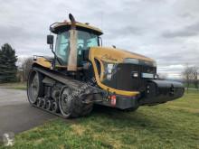 tracteur agricole Challenger MT 865