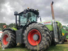 trattore agricolo Claas Xerion 3800 Trac VC