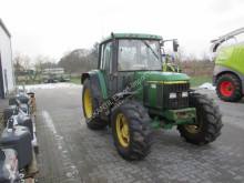 Tractor agricol John Deere 6110 second-hand
