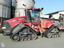 ciągnik rolniczy Case STX 600