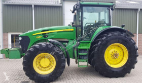 tractor agrícola John Deere 7930 AutoQuad