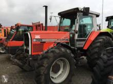 tractor agrícola Massey Ferguson 3125 DYNASHIFT