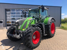tractor agricol Fendt 722 S4 Profi Plus mit RTK