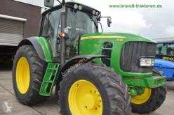 ciągnik rolniczy John Deere 7430 Premium TLS