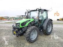 ciągnik rolniczy Deutz-Fahr 5090D LS