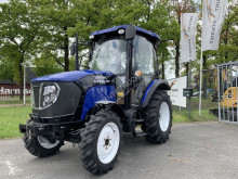 Tracteur agricole Eurotrac Tractor Agri met cabine Tractor Agri met cabine LOVOL 504 III C TB-1 occasion