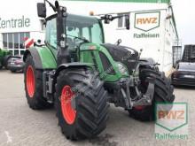 tractor agrícola Fendt 722 SCR Profi Plus