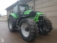 nc DEUTZ-FAHR - X 720 Kupplungsschaden farm tractor
