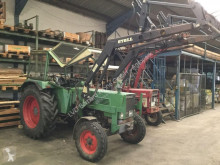 tractor agricol Fendt 105 S