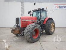 ciągnik rolniczy Massey Ferguson 8170