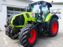 ciągnik rolniczy Claas Axion 810 CEBIS