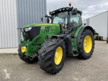 tractor agrícola John Deere 6170R
